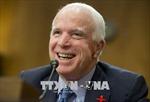 Thượng nghị sỹ John McCain ra đi là mất mát lớn đối với nước Mỹ
