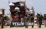 Syria sẽ triển khai binh sĩ tại Idlib