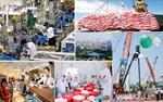 Việt Nam lọt top 11 nền kinh tế có tốc độ tăng trưởng nhanh trong 20 năm qua