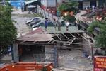 Cưỡng chế giải phóng mặt bằng Khu đô thị Tây Nam Kim Giang I