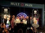 Công nghệ sấy gạo Việt Nam chuyển giao cho Myanmar đạt giải nhất cuộc thi Hult Prize