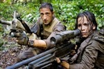 'Kẻ săn mồi' tái xuất, khuynh đảo điện ảnh Bắc Mỹ