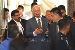Cựu Thủ tướng Malaysia Najib Razak chính thức bị buộc tội lạm quyền và rửa tiền
