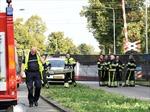 Tàu đâm vào xe đạp, 4 trẻ em thiệt mạng tại Hà Lan