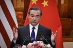 Trung Quốc khẳng định ủng hộ nỗ lực vì hòa bình trên bán đảo Triều Tiên