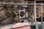 Cháu bé nằm Viện Nhi bơ vơ, khả năng bố mẹ tử nạn trong vụ cháy nhà ở Đê La Thành
