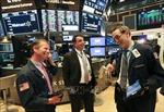 Chỉ số Dow Jones ghi nhận tuần tăng kỷ lục