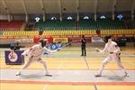 Trên 100 tay kiếm trẻ tranh tài ở Giải vô địch đấu kiếm U23 toàn quốc