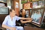 Thầy và trò trường Kim Sơn B nghẹn ngào thương nhớ Chủ tịch nước Trần Đại Quang