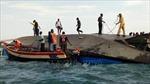 Vụ lật phà làm 131 người chết: Ra lệnh bắt giữ những người quản lý phà