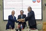 Mặt trận Tổ quốc Việt Nam tăng cường hợp tác với các tổ chức xã hội của Nga