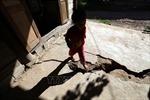 Điện Biên: Cần di dời khẩn cấp 44 hộ dân ở Tìa Dình C, huyện Điện Biên Đông ra khỏi khu vực nguy hiểm