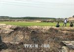 Phú Thọ: Ruộng biến thành ao - đất ruộng chuyển đi đâu?
