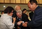 Bộ trưởng Thống nhất Hàn Quốc: Đoàn tụ các gia đình ly tán là nhiệm vụ cấp thiết không thể trì hoãn