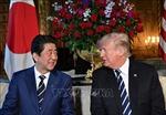 Nhật Bản và Mỹ nhất trí tiếp tục phối hợp chặt chẽ trong vấn đề Triều Tiên
