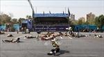 Hàng nghìn người dự lễ tang các nạn nhân trong vụ tấn công tại Iran