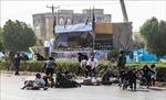 Điện chia buồn vụ khủng bố tại Ahvaz, Cộng hòa Hồi giáo Iran
