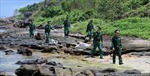 Giữ vững an ninh trật tự xã hội khu vực biên giới biển Phú Quốc