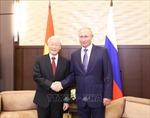 Niềm hy vọng về bước đột phá trong quan hệ kinh tế - thương mại Nga - Việt
