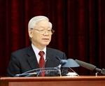 Tổng Bí thư, Chủ tịch nước Nguyễn Phú Trọng: Ngành Nội chính không chịu sức ép của tổ chức, cá nhân nào khi tham mưu về chống tham nhũng