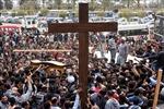 Tuyên án tử hình 17 đối tượng đánh bom hàng loạt nhà thờ Ai Cập