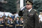 Bộ trưởng Quốc phòng Ukraine xuất ngũ