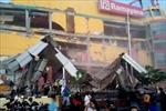 Indonesia xây dựng thành phố Palu mới sau thảm họa động đất, sóng thần