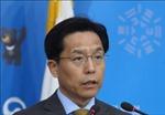 Hàn Quốc tuân thủ lệnh trừng phạt của LHQ trong quan hệ kinh tế với Triều Tiên
