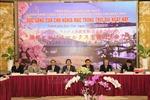 Đảng Cộng sản Việt Nam - Nhật Bản trao đổi lý luận về sức sống Chủ nghĩa Mác