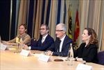 Các địa phương Việt Nam và vùng Flanders của Bỉ phát triển hợp tác bền vững