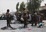 Đánh bom tại Afghanistan, một chính trị gia có ảnh hưởng thiệt mạng