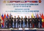 Khẳng định cam kết chính trị cấp cao của ASEAN trong phòng, chống ma túy