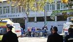 Phát hiện thiết bị nổ thứ 2 tại hiện trường vụ nổ ở Crimea