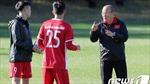 Indonesia tăng cường an ninh cho trận đấu giữa Việt Nam và Jordan