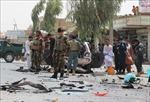 Vụ sát hại cảnh sát trưởng tỉnh Kandahar không ảnh hưởng đến cuộc bầu cử tại Afghanistan