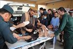 Afghanistan: Nổ tại văn phòng ứng cử viên tranh cử ghế nghị sĩ Quốc hội