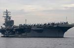 Pháp xác nhận 4 lính hải quân bị thương trong vụ tai nạn trên tàu chiến