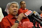 Cựu Phó Thủ tướng Malaysia chính thức bị buộc tội