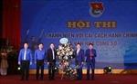 Tuổi trẻ Khối các cơ quan Trung ương đóng góp sáng kiến cải cách hành chính