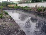 Nhà máy nhựa 'đầu độc' người dân bằng khói độc và nước thải hôi thối