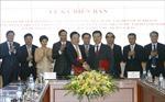 Bàn giao VNPT và Mobifone về Ủy ban Quản lý vốn nhà nước tại doanh nghiệp