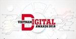 Lần đầu tiên có Giải thưởng Công nghệ số Việt Nam
