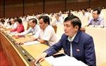 Thông qua Nghị quyết về phân bổ ngân sách trung ương 1.019.599 tỷ đồng năm 2019