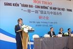 Sáng kiến 'Vành đai - Con đường' và hợp tác Việt - Trung