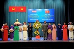 Kỷ niệm 45 năm thiết lập quan hệ ngoại giao Việt Nam - Hà Lan