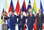 Thông qua Tuyên bố ASEAN-Hoa Kỳ về hợp tác an ninh mạng