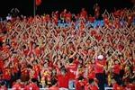AFF Suzuki Cup 2018: Tăng cường an ninh an toàn trước trận đấu Việt Nam và Malaysia