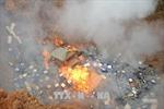 Lạng Sơn tiêu hủy hơn 60 loại hàng hóa nhập lậu