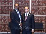 Vanuatu sẽ mở Văn phòng Tổng lãnh sự quán tại TPHồ Chí Minh