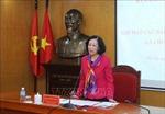 Mong muốn bà con phát huy dân chủ, đóng góp ý kiến xây dựng Đảng